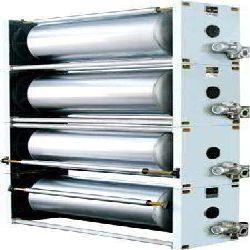 Multiple Pre-Heater
