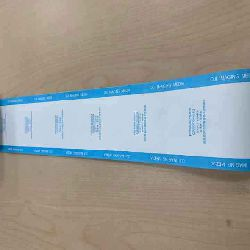 Custom-Printed BPA Free Thermal Paper Rolls