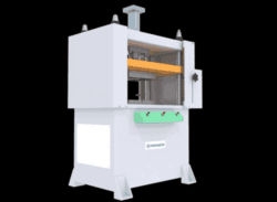 Product Edge Trimming Machine