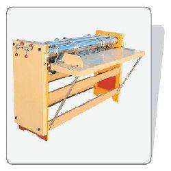corrugate separate paper,rolll ine
