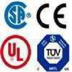 UL,CE,FCC,GS,CB,CCC... certification