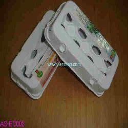 Paper 8pcs egg carton