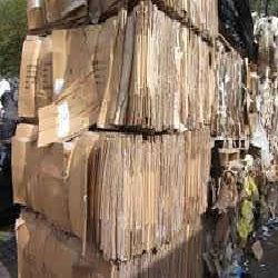 All Types of Waste Paper