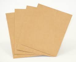 Testliner / Kraftliner Paper