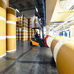 Kraft Paper - Medium Fluting, Test Liner & Core Board