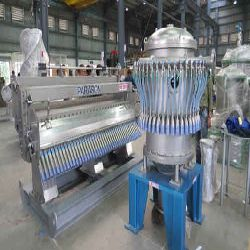Accujet High Turbulence Head Box for Pulp & Paper Machine