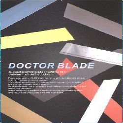 EPO doctor blade