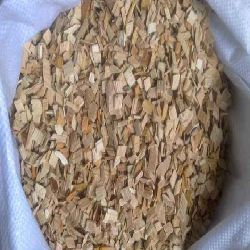 Wood Chips for Papermaking