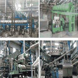 Hot Disperser System for Pulp & Paper Mills