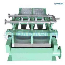 Slotted Vibrating Screen