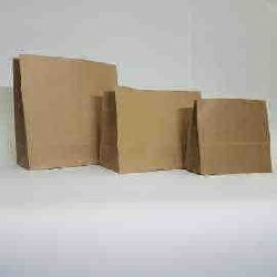 Paper Bags, Grocery Bags, Pouches, Flat Satchel Bags