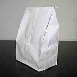 Paper Bags - Groceries & Food