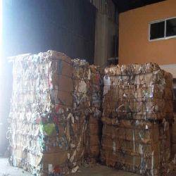 Waste Paper OCC 11