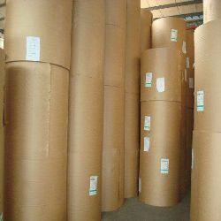 Kraft paper _perforated kraft paper