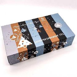 Facial Tissue Paper in Box, 2ply, 100 Sheets