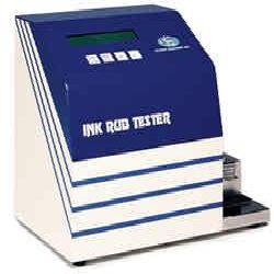 Digital Ink Rub Tester