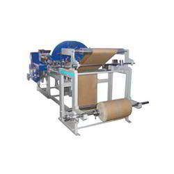 Flat & Satchel Paper Bag Machine