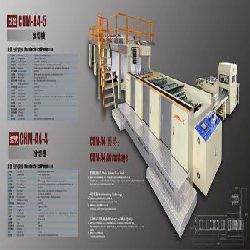 A4 A3 F4 photocopier paper sheeter