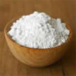Cationic corn starch