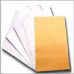 Zinc-Stearate Abrasive Paper