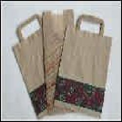 Bakery and Carry Bags Paper
