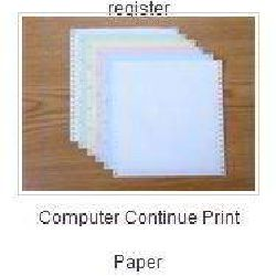 Computer Continuous Printing Paper