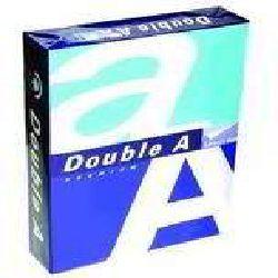 Double A A4 80gsm Copier Paper