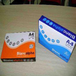 Blancalpha Copy Paper A4 Copy Paper 80gs