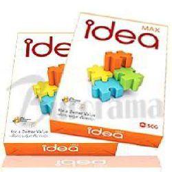 Idea Paper  A4 Paper 80gsm/75gsm/70gsm