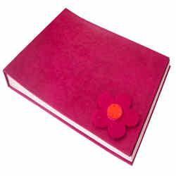 Stitched Album PiIvoine color