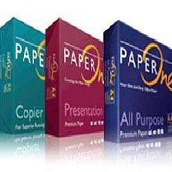 Paper One  A4 Copy Paper 80gsm/75gsm/70g