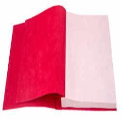 Photo Album Stitched Rouge color