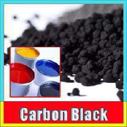 Cardboard black pigment carbon black