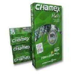 Chamex Copy Paper A4 Copy  Paper 80gsm/7