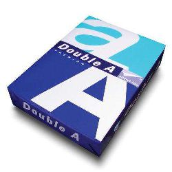 Double A Photocopy Paper Premium Quality