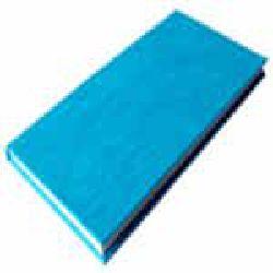 Jazz Notebook Blue Color