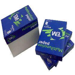 A4 Copy Paper 70 GSM / 80 GSM / Double A