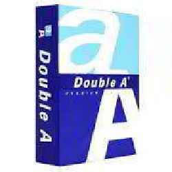 Grade A 80/70GSM Double A4 Office Paper