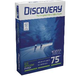 A4 Discovery Copy Paper