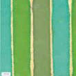 Nepali Batik Paper Sheet -  Vert Color