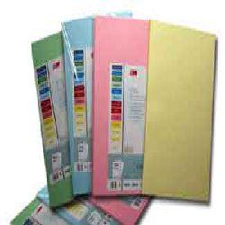 Coloured Cover Board
