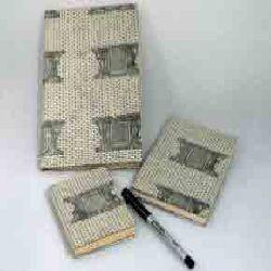 Napali Window Note Books