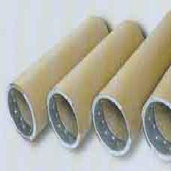 Metal Capped Paper Cores