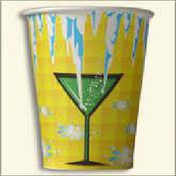 Summer Paper Cup