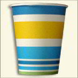 Multi Color Paper Cup