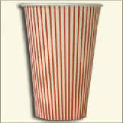 Paper Cup - Two Color