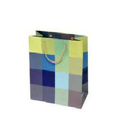 Matt Lamination Bag - Multi Color