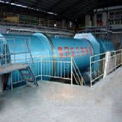 Drum Pulper for Waste Paper