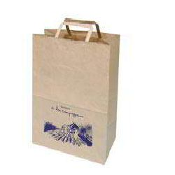 Kraft Paper Bag- Brown Color