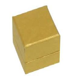 Jewelry Box - Gold Color